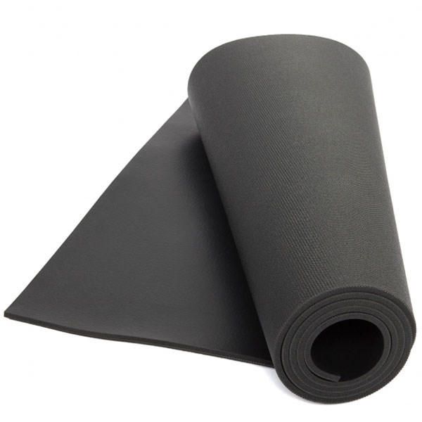 Bild von Yogamatte Ashtanga Black Power XL