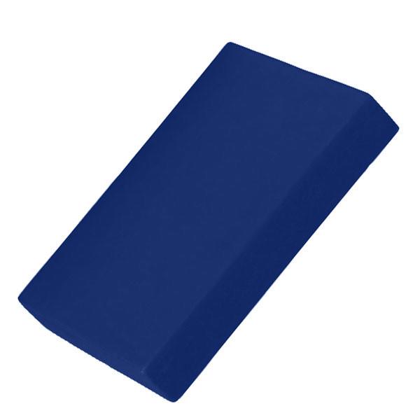 YOGISAN Yogablock XXL Schulterstand Eva Dark Blue