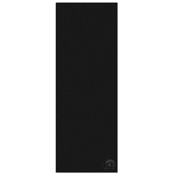 Trendy Sport: Fitnessmatte & Gymnastikmatte Yogamatte YogaMat Pro Black