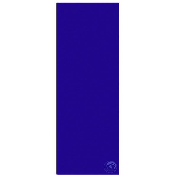 Trendy Sport: Fitnessmatte & Gymnastikmatte Yogamatte YogaMat Pro Blue
