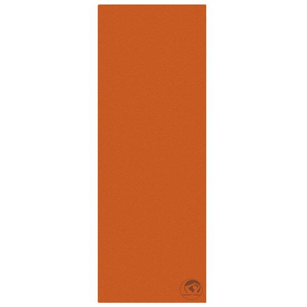 Trendy Sport: Fitnessmatte & Gymnastikmatte Yogamatte YogaMat Pro Orange