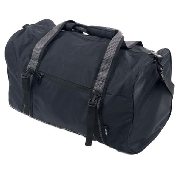 YOGISAN Sporttasche Fitness Yoga Bag Grey, ca 52 x 25 x 30 cm (LxBxH)
