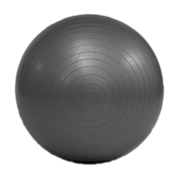 YOGISAN Pilates und Gymnastikball platzsicher Ø 65 cm