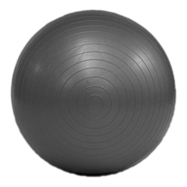 YOGISAN Pilates und Gymnastikball platzsicher Ø 75 cm