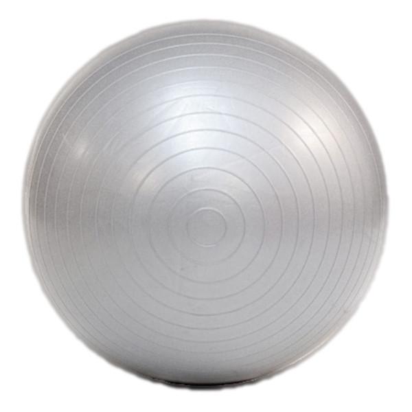 YOGISAN Pilates und Gymnastikball platzsicher Ø 75cm
