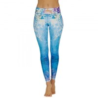 Bild von Yoga Leggings Beautiful Times