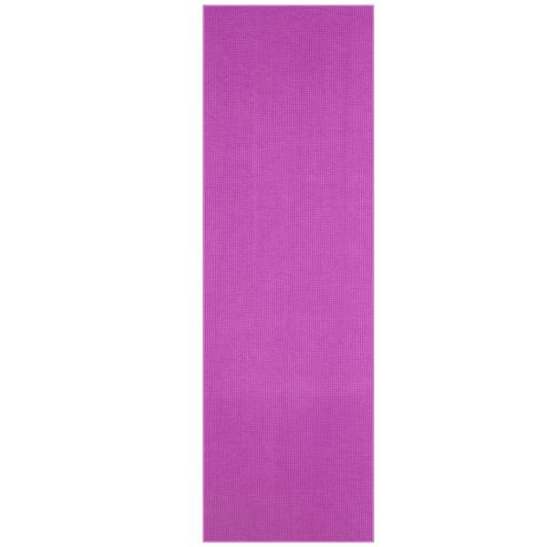 Trendy Sport: Fitnessmatte & Gymnastikmatte Trendy YogaMat Toalha Pink