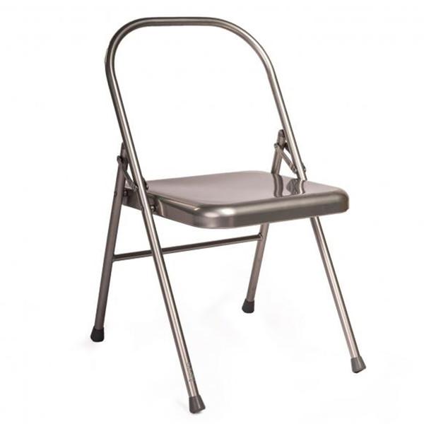 YOGISAN Yoga Stuhl für Iyengar Yoga