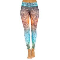 Bild von Yoga Tights Summer Love