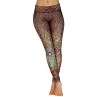 Bild von Yoga Tights Mountain Meadow M