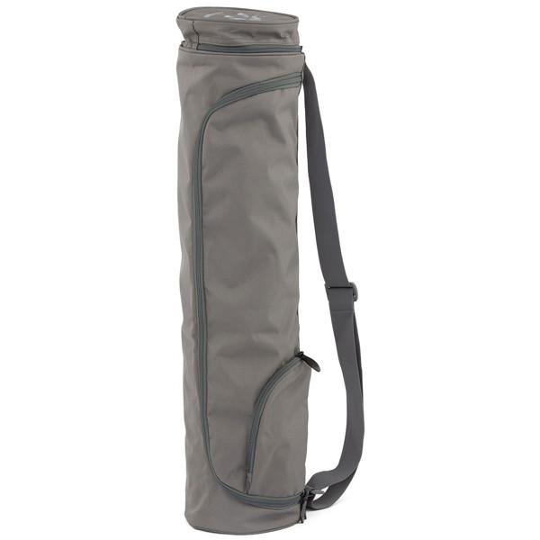 YOGISAN Yogatasche Om Bag 60 Grey