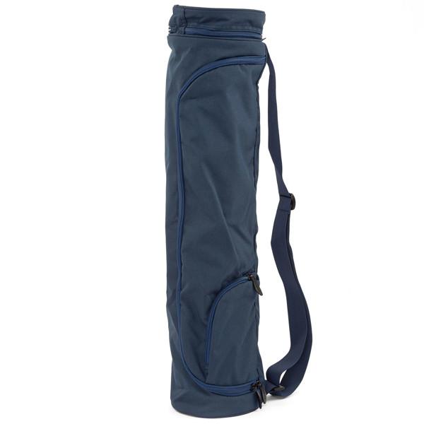 YOGISAN Yogatasche Om Bag 70 Blue
