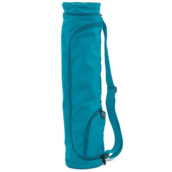 YOGISAN Yogatasche Om Bag 70 Turquoise