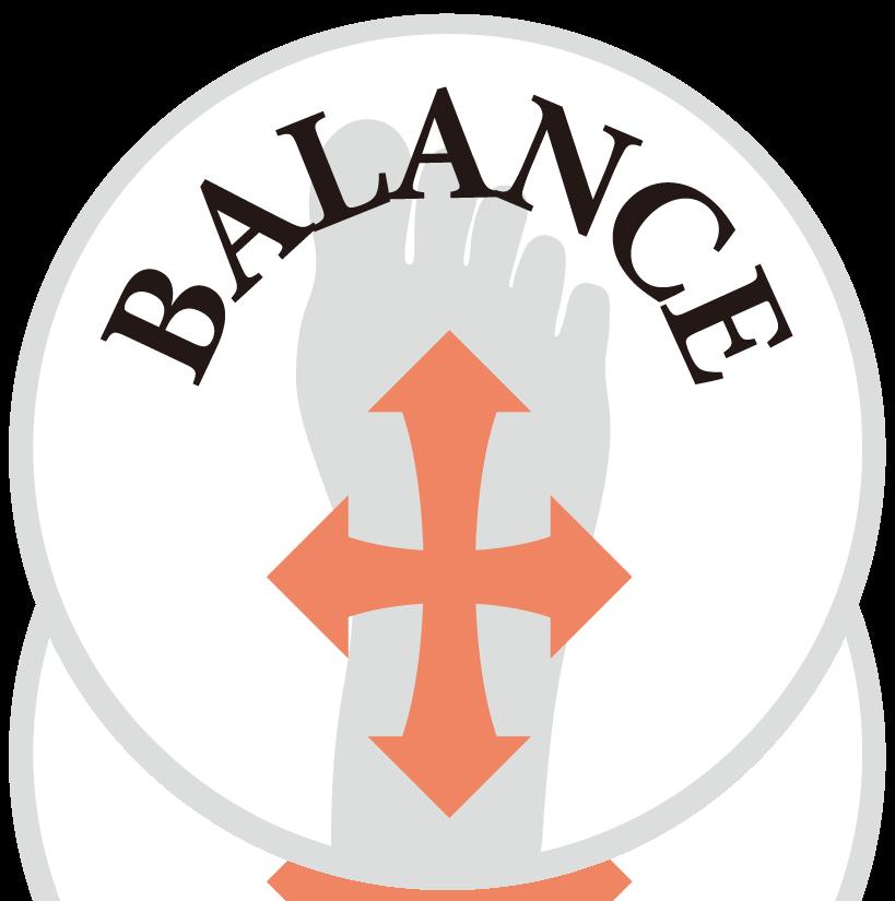 Die Embedded-Fußbetten von Knitido+ BALANCE