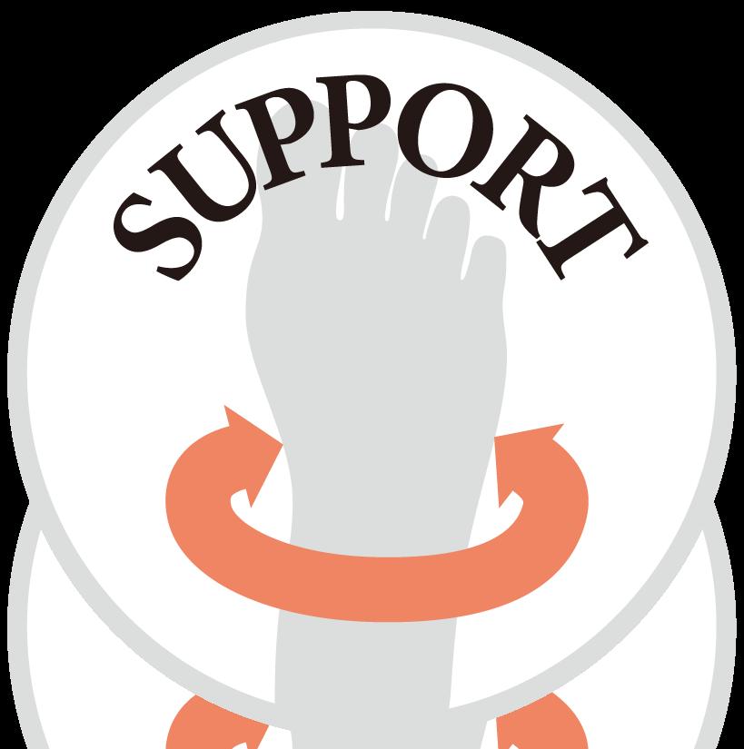 Die Embedded-Fußbetten von Knitido+ Support