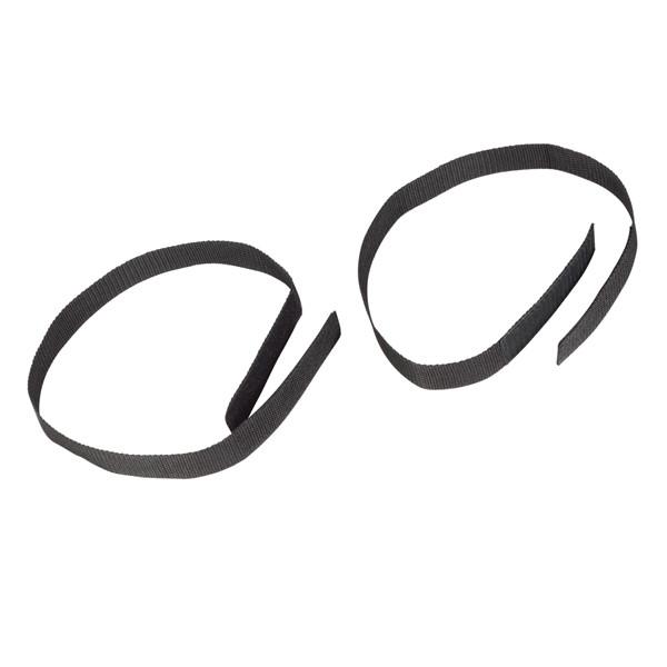 YOGISAN Klettband Sportmatte FOLD Klettband Standard