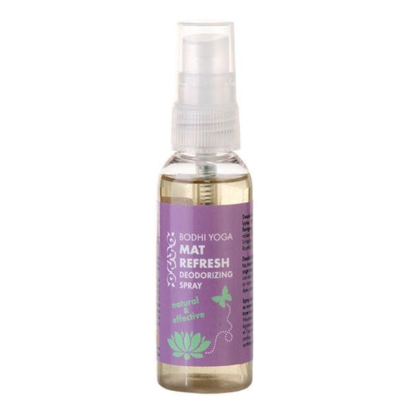 YOGISAN Yogamatten Deo Spray 50 ml