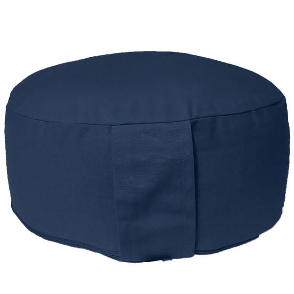 YOGISAN Yogakissen ZaZen Kapok Blue