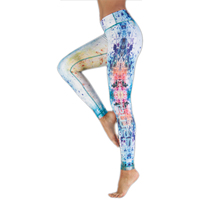 Bild von Yoga Pants Crazy Drop M