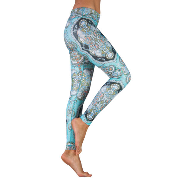 Yoga Hose Piece of Art günstig kaufen