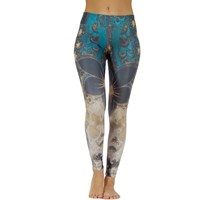 Bild von Yoga Leggings Princess