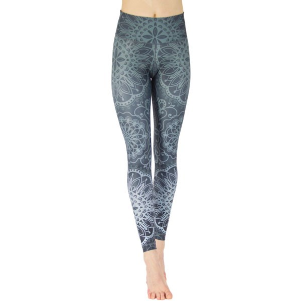 Niyama Yoga Pants & Leggings Yoga Tights Dreamcatcher L