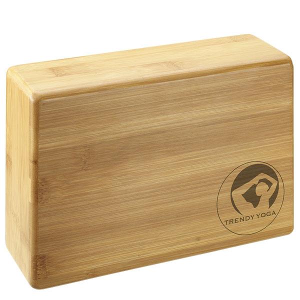 yoga block bambus holz g nstig kaufen. Black Bedroom Furniture Sets. Home Design Ideas