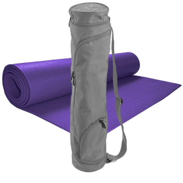 YOGISAN Yoga-Set mit Tasche Studio 60 Om