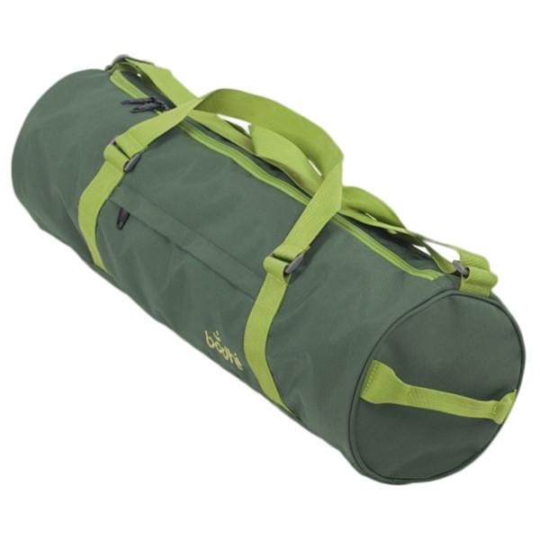 YOGISAN Yogatasche Style Bag Green